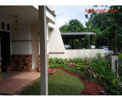 Dijual Rumah Mewah Full Renovasi Like New di Kawasan ELit Taman Yasmin Kota Bogor