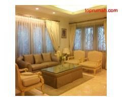 Rumah Dijual CEPAT di Metro Pondok Indah, Jaksel