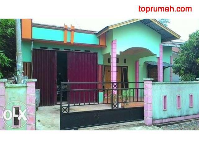 Rumah 2 tingkat jl serdam type 130 komplek bhayangkara ...