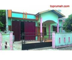 Rumah 2 tingkat jl serdam type 130 komplek bhayangkara permai