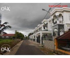 Rumah Mewah Lestari Town House BLKI Pontianak