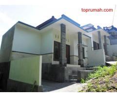 Rumah Minimalis Murah Tabanan Bongan