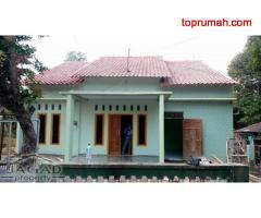Rumah Dijual Dekat Kujon di Borobudur