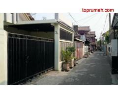 Rumah Alami dan Asri Kemayoran Jakarta Pusat