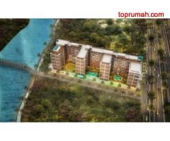 Apartemen Dekat Bandara H Residence at Soetta
