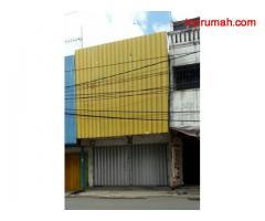 ruko daerah Rungkut Industri Kidul