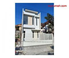 rumah daerah Pondok Maritim