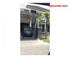 rumah daerah Graha Family