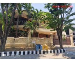 rumah daerah Dharmahusada Indah