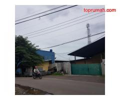 Di Jual Gudang di Plered Cirebon