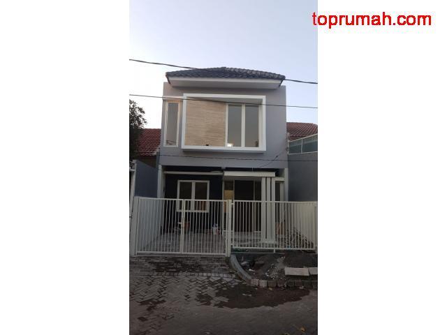 rumah daerah Puri Safira Regency
