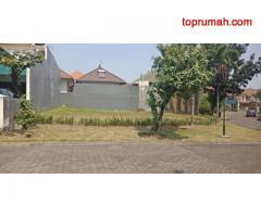 tanah daerah Villa Bukit Indah Regency