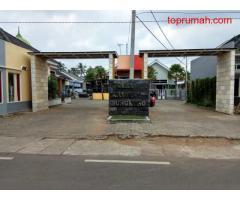 Perumahan Modern Siap Huni Di Malang Kota