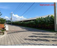 Perumahan Modern Daerah Blimbing Malang