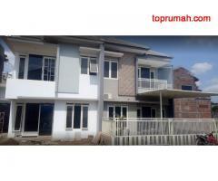 Perumahan Desain Mewah Strategis Di Kota Malang