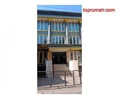 gedung daerah Kertajaya