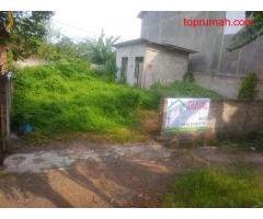 Tanah + Bangunan Strategis di Sukowidi - Banyuwangi. Bangunan kokoh, lingkungan aman & nyaman
