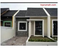 Rumah Modern Minimalis Hanya 200 Jutaan Di Permata Regency Karangploso