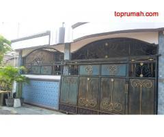 rumah daerah Rungkut Mapan