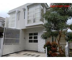 Perumahan Desain Mewah Dekat Kmapus UMM Di Kota Malang