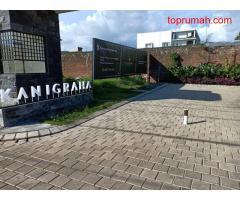 Perumahan Desain Modern Minimalis Di Kota Malang