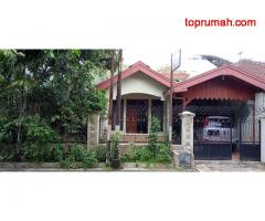 Rumah Mewah Murah Lokasi Strategis Di Simpang Ijen Kota Malang