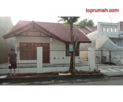 rumah daerah Penjaringan Sari