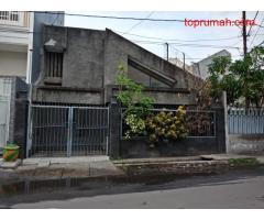 rumah daerah Karang Asem