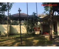 rumah daerah Darmo Harapan