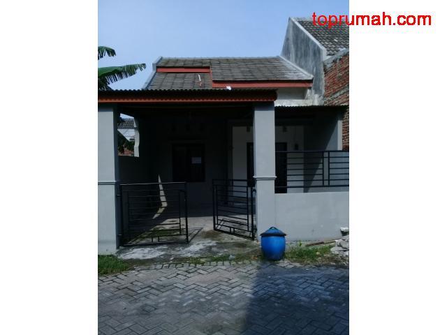rumah daerah Medayu Selatan