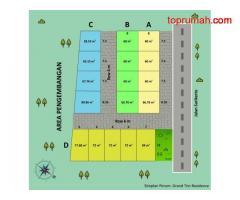 Perumahan Lokasi Strategis Daerah Karangploso Malang