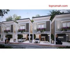 Rumah Mewah Harga Murah Di Merjosari Cocok Untuk Investasi Kota Malang