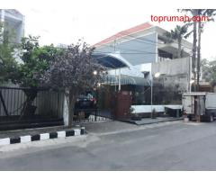 rumah daerah Dharmahusada Tengah