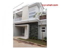 Rumah Baru Pondok Aren Akses Bintaro