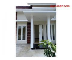 Perumahan Modern Daerah Tlogowaru Malang
