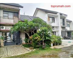 Rumah Dalam Cluster Bojong Kulur Parpostel Akses Jatiasih