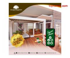 Villa 3 Lantai Cocok Investasi di Batu Malang
