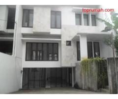 Rumah Cluster Exclusive Pondok Labu Jakarta Selatan