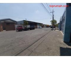 gudang daerah Mutiara Tambak Langon