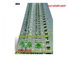 Apartemen 2BR Fully Furnished di Sunter Park View