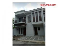 Rumah Siap Ditempati Jati Padang Jakarta Selatan