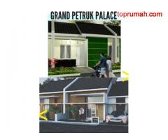 Rumah Murah Tanpa BI Checking Grand Petruk palace