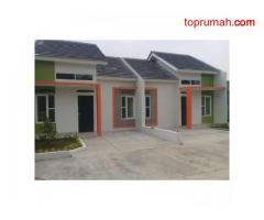 Rumah Baru di AMANAH RESIDENCE 3 dekat Stasiun Citayam Depok