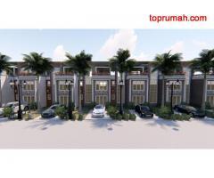 Villa Modern 3 Lantai Dekat Pariwisata Malang
