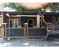 Rumah belakang POM Kraguman (Sebelah jl.Jogja-Solo)