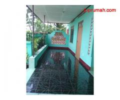 Dijual Cepat Rumah di Mlandang, Klaten Dekat Tempat Wisata.