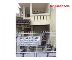 Rumah nyaman di Komplek Pusat Kota Tasikmalaya