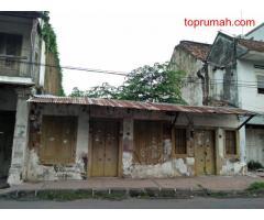 Di Jual Tanah Di Panjunan Kota Cirebon