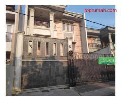 Rumah Mewah Dikomplek Elite Duren Sawit Jakarta Timur
