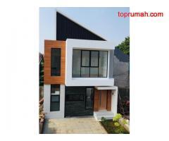 Rumah Cluster Diharga Promo Cilangkap Jakarta Timur